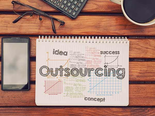 IT Outsourcing Service